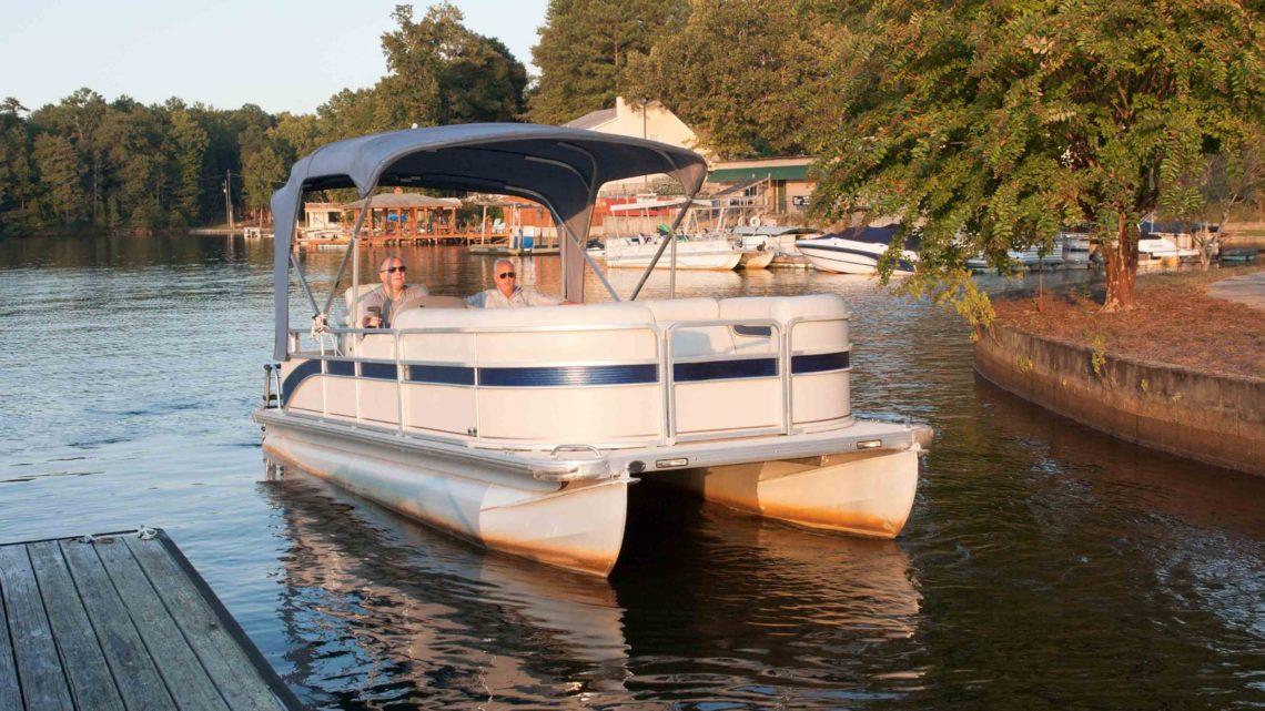 ремонт яхт и катеров из алюминия