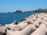 яхты и корабли из бетона